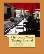 The Beer/Wine Tasting Journal