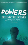 Powers Behind the Scenes