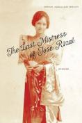 The Last Mistress of Jose Rizal