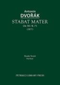 Stabat Mater, Op.58 / B.71 [LAT]