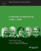 A History of Bovine Tb C.1965-C.2000