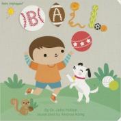 Ball (Baby Unplugged) [Board book]