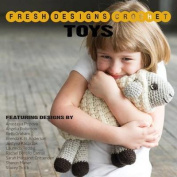 Fresh Designs Crochet: Toys