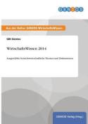 Wirtschaftswissen 2014 [GER]