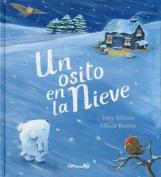 Un Osito En La Nieve [Spanish]