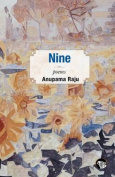 Nine: Poems [Large Print]