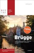 Brugge Stadtfuhrer 2016 - Bruges City Guide 2016