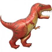 Dinosaur Mylar Balloon - T Rex Balloon - 120cm