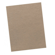 Roselle Multi-Purpose Smooth Surfaced Chipboard, 70cm X 100cm , 16-Ply Thickness, Grey, Pack of 10