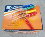 100x Seam Ripper Stitch Unpicker Sewing Craft Tool Plastic Handle Thread Cutter