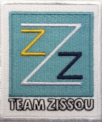 The Life Aquatic Team Zissou Shirt Costume Embroidered Patch - By Patch Squad