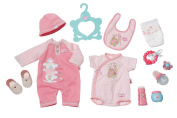 Baby Annabell Deluxe Special Clothing Care Set