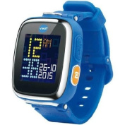 Kidizoom Smartwatch DX for Age Range 4 to 9 years, Royal Blue