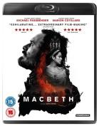 Macbeth [Region B] [Blu-ray]