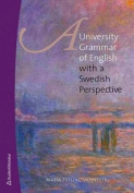University Grammar of English