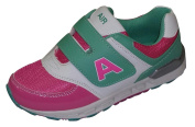 GIRLS INFANT CHILDREN SCHOOL SHOES SKATE BOOTS RUNNING TRAINERS KIDS SHOE SIZE