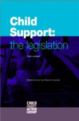 Child Support: The Legislation