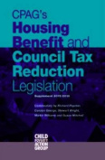 CPAG's Housing Benefit and Council Tax Reduction Legislation