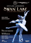 Swan Lake: Bolshoi Ballet