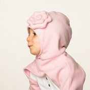 Olie The Minkey Flower, Pink 12-24 Months, Pink