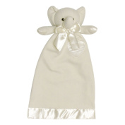 Lovie (Large) - Tuscany Elephant Security Blanket Plush