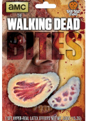 The Walking Dead Zombie Walker Bites