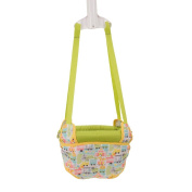 Exersaucer Doorway Jumper - Circus