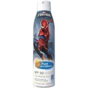 Pure Sun Defence Marvel Spider-man Sunscreen Spray, SPF 50, 180ml