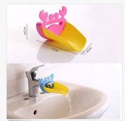 (2 PCS) Faucet Extender for Kids,Toddlers , Babies