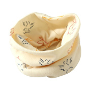 FEITONG Fashion Kids Baby Infant Autumn Winter Boys Girls Collar Baby Scarf Cotton O Ring Neck Scarves