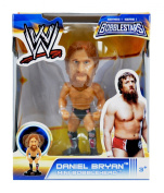 WWE 8.9cm Bobble Head Figures- Daniel Bryan