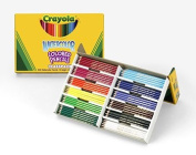 CRAYOLA watercolour PENCIL 240 CT