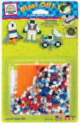 Perler Fuse Bead Activity Kit-blast Off