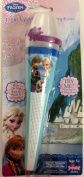 Disney Frozen Light-up Microphone Blue Version