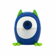 WowWee Snap Petz Cat Novelty, Blue/Green