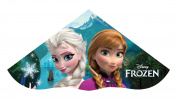 Sky Delta 130cm Kite - Disney Frozen - Elsa & Anna