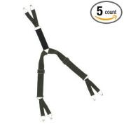 Academy Broadway Nylon Chest Wader Suspender