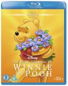 Winnie the Pooh [Blu-ray]