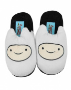 Official Adventure Time Finn Kids Slippers