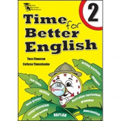 Time for Better English 2 by Finneran