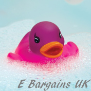 Colour Changing Bath Ducks