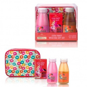 Froot Loops - Vintage Kelloggs Cereal Extra Fruity Bath Wash Bag Gift Set - Mad Beauty