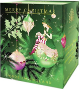 Luxurious Merry Christmas Elf Pure Soy Candle Christmas Birthday Valentine Gift