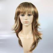 I & K Renee Long Choppy Layers Ladies Classic Wig