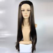 I & K Jordan Extra Long Straight Ladies Classic Wig