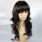 I & K Jennifer Long Tousled Waves Ladies Classic Wig