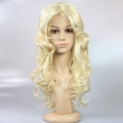 I & K Florence Long Soft Wavy Ringlets Ladies Classic Wig