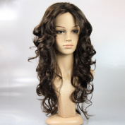 I & K Florence Long Soft Wavy Ringlets Ladies Classic Wig