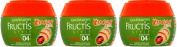 TWELVE PACKS of Garnier Fructis Style Manga 150ml