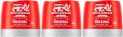 SIX PACKS of Brylcreem Original Red 250ml